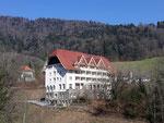 Glottertal Schwarzwaldklinik