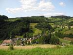 Wandern in St. Ulrich