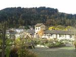Kräutergarten St. Lioba