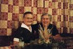 Anni Florin & Anni Pleisch