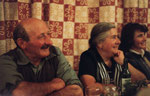 Heini & Anni Pleisch, Fida Marugg