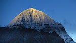 Morgenstimmung am Kailash in Tibet
