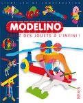 Modelino HELICOPTERE