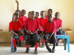 2009 Die erste Schulklasse