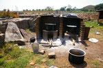 2012 Unsere Küche