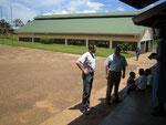 2006 in Namugongo