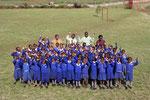 2012 Alle Schüler und Lehrer