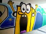 Allen Kindern und Jugendlichen bekannt ist Sponge Bob