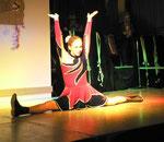 Tanzmariechen Vanessa