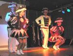 Die Tanzgarde Grombühl