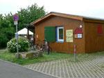 Das Spielhaus am Seelein in der Berner Straße