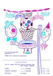 028 Fondueabend 1975 - Einladung