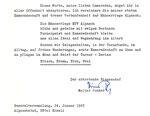 005 Abschiedsworte Walter Junker 1963