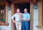 072 MR-Treffen Stans 1984 - Grösste Beteiligung