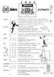 060 MR-Jahresprogramm 1983