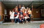 073 Eidg. Turnfest Winterthur 1984 - 4. Rang von 348