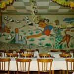 037b Fasnacht 1976 - Dekoration