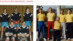 126 Faustball-Turnier Luzern 1990