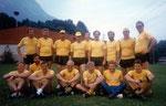 077 Faustball-Meisterschaft Alpnach 1985