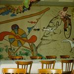 039b Fasnacht 1976 - Dekoration