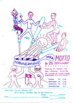 035 Fondueabend 1976 - Einladung