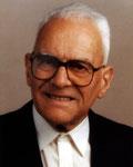 007 2. Präsident Hans Roth (1963 - 67)