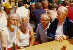 046 MR-Treffen Alpnach 1978 - Gruppe Gründungsmitglieder