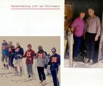 094 Skitag auf Ettlismatt - Wirtepaar Romi & Stefi