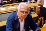 004 1. Präsident Walter Junker (1958 - 63)
