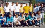 104 Quer durch Alpnach 1988 - 3 Gruppen