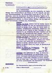 009 Herbstausflug 1965 Einladung