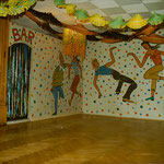 036a Fasnacht 1976 - Dekoration