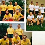089 Faustball Meisterschaft 1986