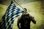 "1. Platz Günter Kleber: ""O´ Balandla Clan"""