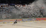 Freezers-Fans: Choreographie