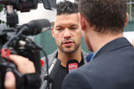 Michael Ballack im Interview