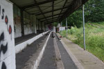 Fussball: SC Concordia Hamburg, Marienthal Stadion