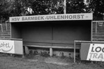 Fussball: HSV - Barmbek-Uhlenhorst (BU), Wilhelm-Rupprecht-Platz