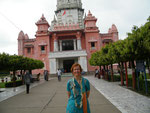 New Vishwanath Temple