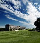 Celtic Manor Resort, Haupt-Hotel