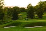 Montgomerie Course