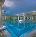 Indoor Pool, Resort Hotel