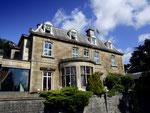 Celtic Manor House