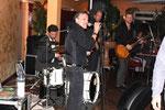 Doug Jay im Portofino