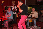 Groove & Snoop Bluesband in der Bodega