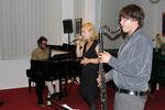 Lucid im Klavierhaus Helmich