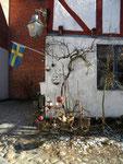 Un coin de Suède