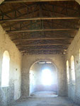 Kircheninnern