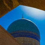 Dome of the Mosque Hammoumi Kunjak