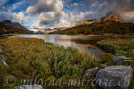 Silsersee, Engadin, CH